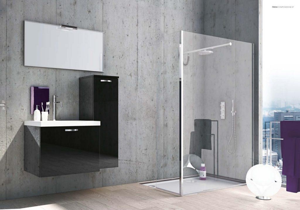 Arredamento bagno Terni - Home Interior Design