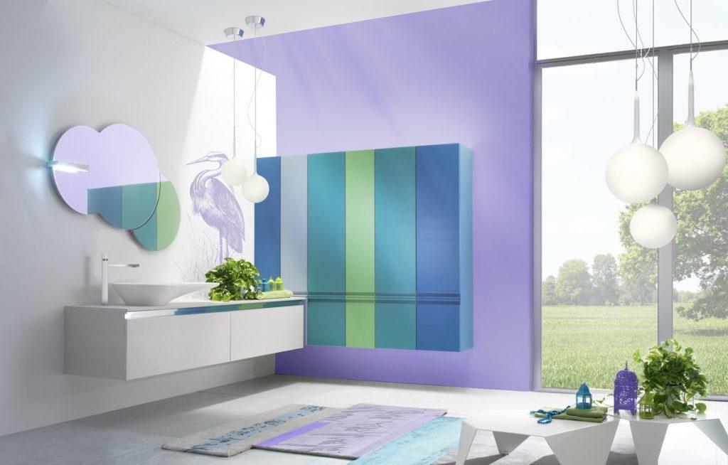 Arredo bagno terni home interior design for Bagni di design 2016