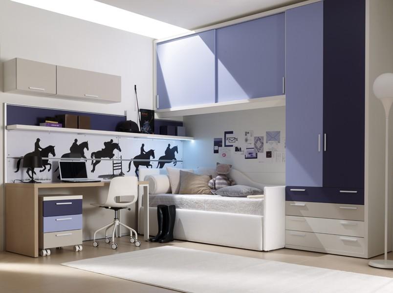 Arredamento Camerette Terni Home Interior Design