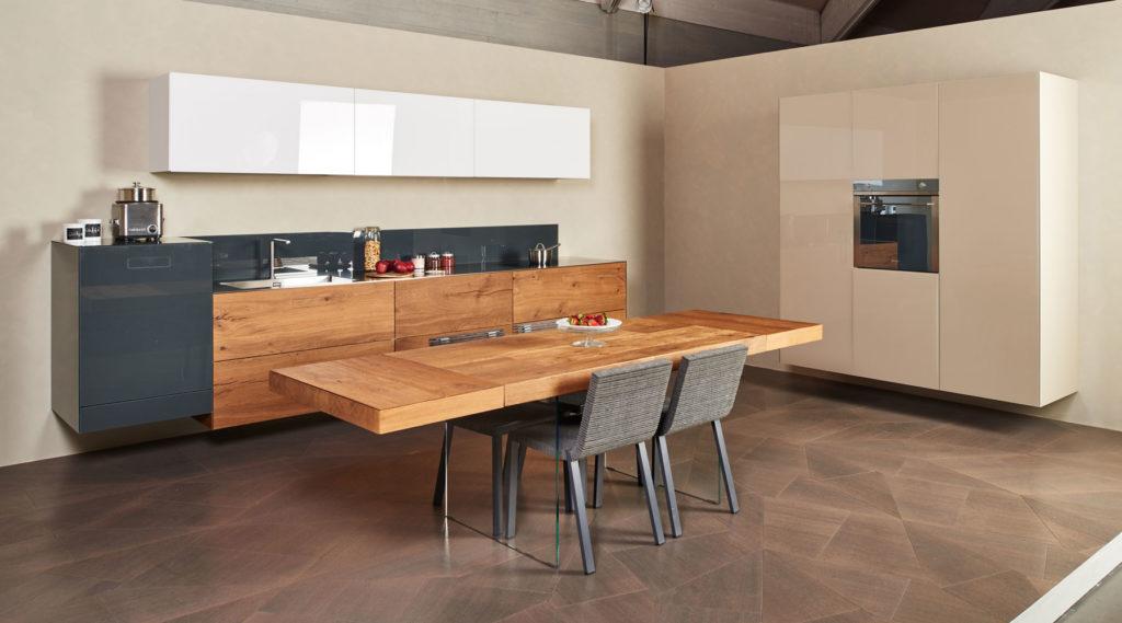 Cucine moderne a Terni - Home Interior Design